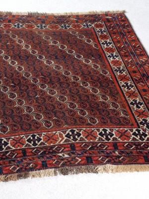 Afshar persiano antico cm 170×120