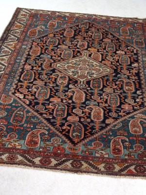 Ferahan persiano antico cm 198×134