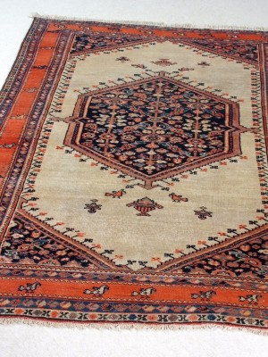 Ferahan persiano antico cm 193×132