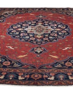 Heriz Persiano Antico cm 338×260