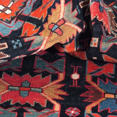 Karabagh caucasico antico cm 213x120