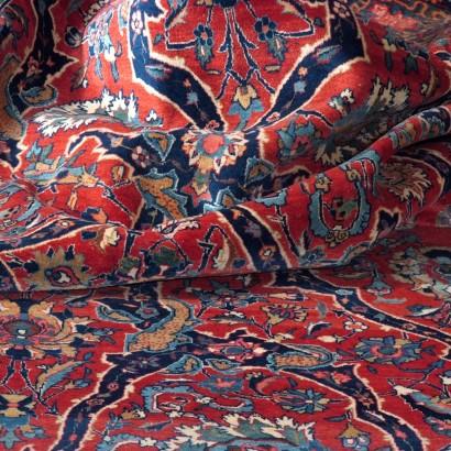 Isfahan persiano antico cm 410x290