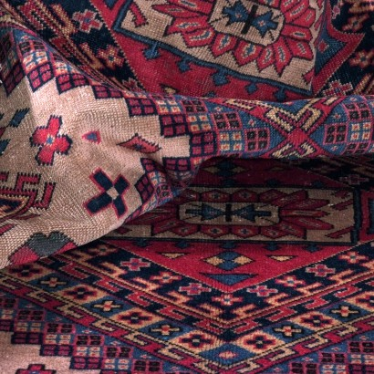 Hisparta turco antico cm 301x217