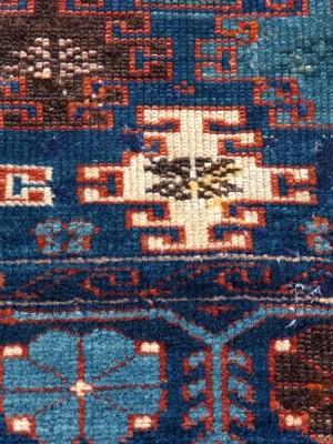 Daghestan caucasico antico cm 164×115