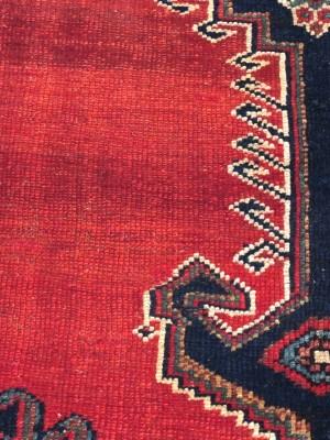 Ferahan persiano antico cm 497×190