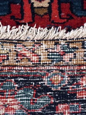 Heriz Persiano Antico cm 350×240