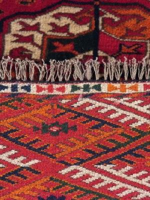 Bukhara Tekke antico cm 300×217