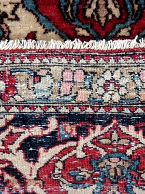 Isfahan persiano antico cm 203×135