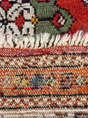 Bergama Turchia cm 190×145