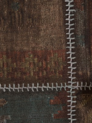 Patchwork Cordoba cm 200×140