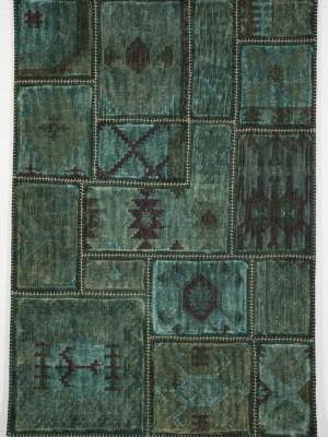 Cordoba Patchwork kilim cm 240×170