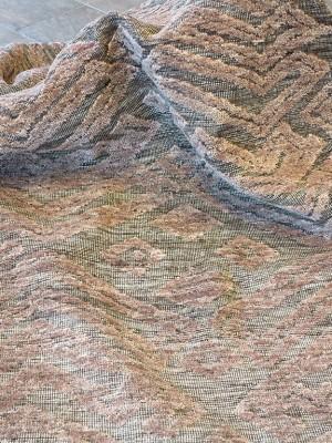 Kala Laie Afghanistan cm 297×247