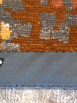 Tappeto moderno Loft Silk India cm 300×200