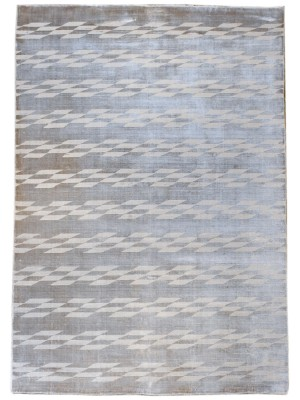 Tappeto in banana silk India cm 300×200