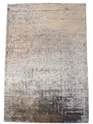 Tappeto Moderno Loft Bamboo silk India cm 300×200