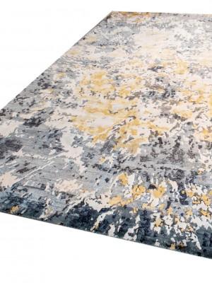 Tappeto Moderno Loft India bambu' silk cm 300×200