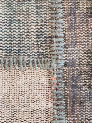 Tappeto Patchwork Vintage cm 247×176