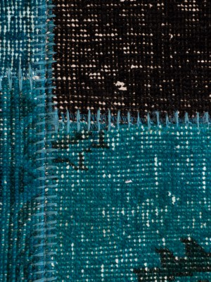 Tappeto Patchwork Vintage cm243x170 -Tea Tappeti