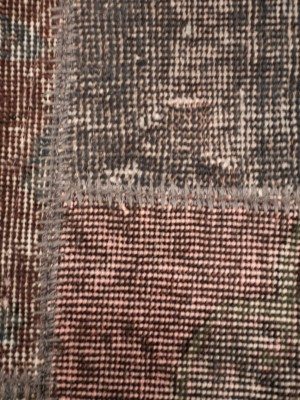 Tappeto Patchwork Vintage cm 300×200