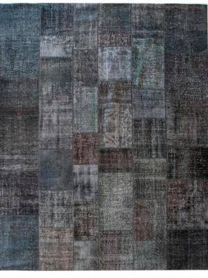 Tappeto Patchwork Vintage cm 300×246