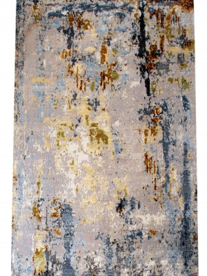 Tappeto Moderno Bamboo Silk cm 300×200