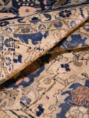 30424 Tappeto Vintage cm 337x247