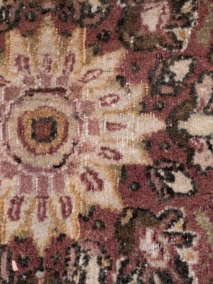 Tappeto Vintage cm 337×28