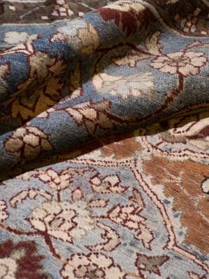 30422 Tabriz Vintage cm331x261