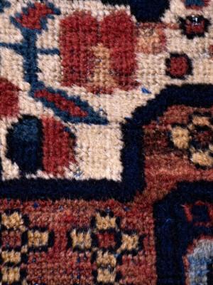 Tappeto Vintage  Iran cm 176×128