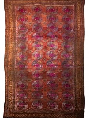 Tappeto Afghan Vintage cm 470×300