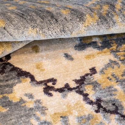 Tappeto Moderno Indo Tibet cm 300x200