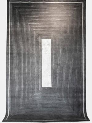 Tappeto Moderno Loft India cm 300×200