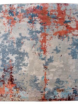 Tappeto Moderno Indo Tibetan cm 250×300