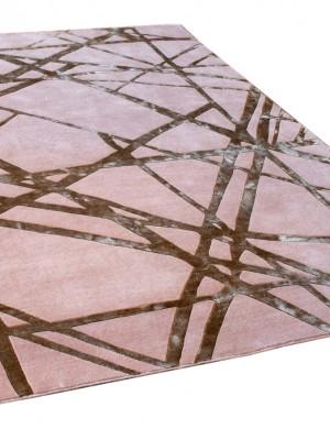 Tappeto Moderno Indo Tibetan Silk cm 240×170